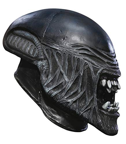 Aliens Vs. Predator, Child's Alien 3/4 Vinyl Mask