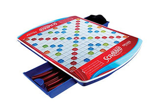 Hasbro Scrabble Deluxe Edition (Amazon Exclusive)