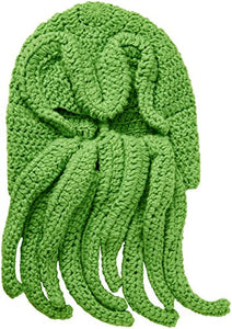 Toy Vault TYV12031 Cthulhu Knitted Ski Mask Board Game