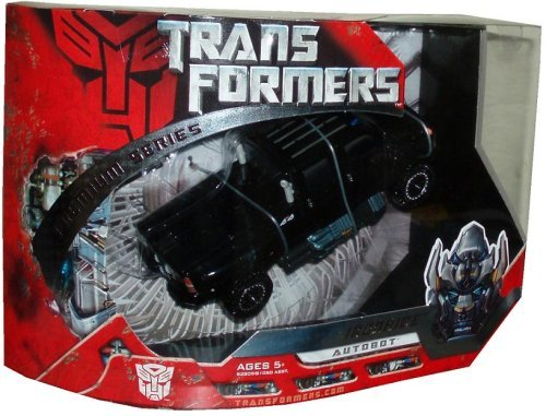 Transformers Movie Voyager: Premium Series Ironhide