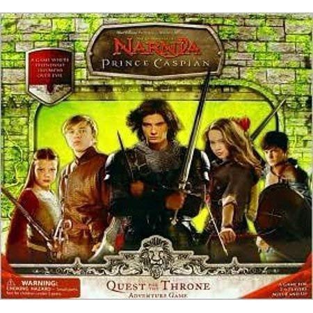 Chronicles of Narnia: Prince Caspian Board Game