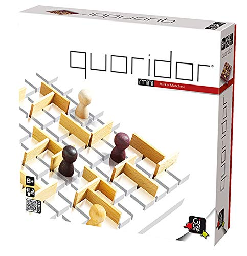 Quoridor Mini - Travel size