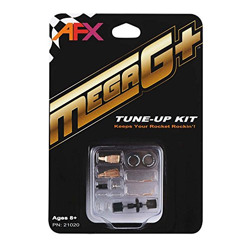 AFX/Racemasters Mega G+ Tune Up Kit, AFX21020