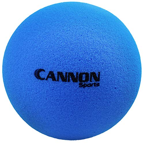Cannon Sports Uncoated Foam Ball, 8.5