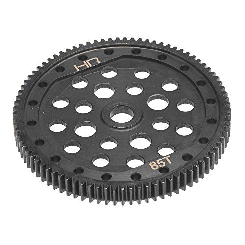 Hot Racing SECT885 Super Duty Steel 48p 85t Spur Gear - ECX 2wd