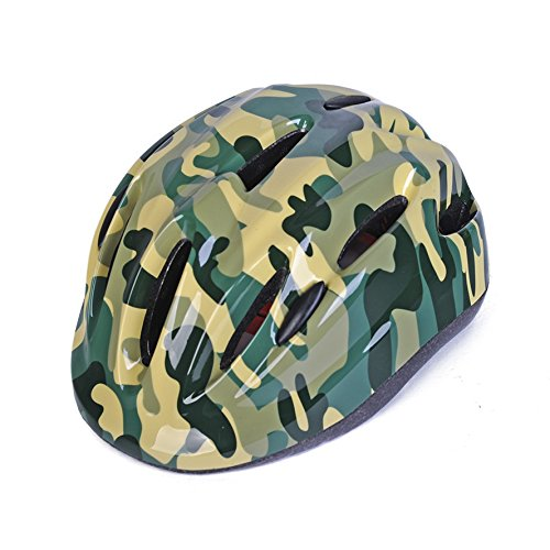 Kids Girl Boy Bicycle Helmet Skating Skateboard Head Protective Cycling Scooter ��