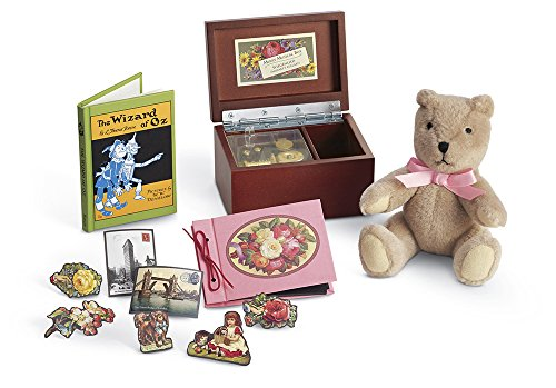 American Girl Samantha's Bedtime Accessories