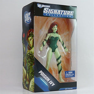 DC Universe Signature Collection Poison Ivy Club Infinite Earths Figure