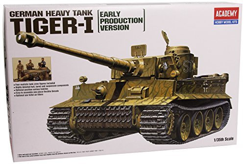 Academy ACA13264 Model Kit, Various