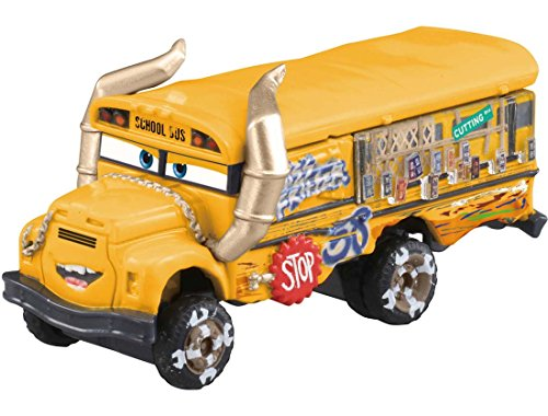 TAKARA TOMY TOMICA CARS 3 C-45 Miss Fritter Standard Type (Japan Import)