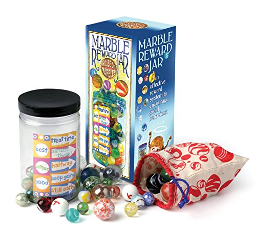 House of Marbles Marble Reward Jar