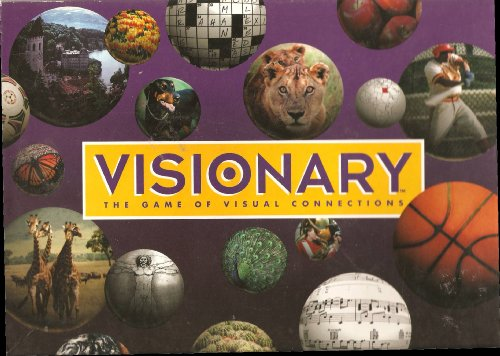 Visionary - The Game of Visual Connections