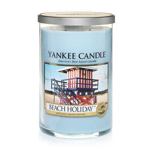 Yankee Candle Beach Holiday Large 2-Wick Tumbler Candle