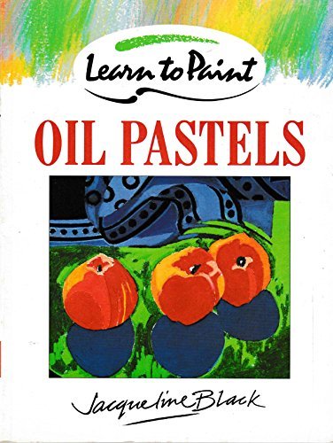 Learn to Paint Oil Pastels