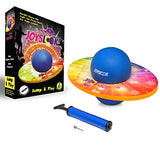 Pogo Ball Balance Board Bounce It Lolo Fun Hopper for Kids Ages 6 and Up and Adults