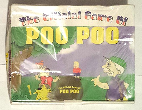 The Official Game of POO POO