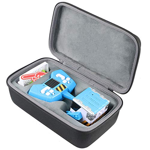 co2CREA Hard Travel Case for Mibro / Mibro Gold Really Rad Robots