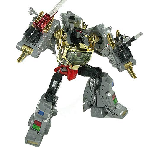 Transformers Universe Exclusive Deluxe Figure Masterpiece Grimlock