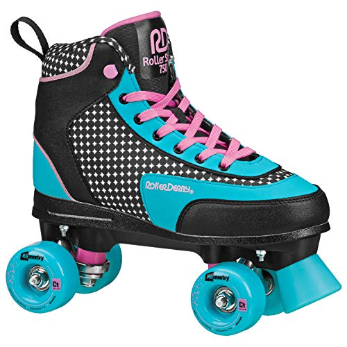 Roller Star 750 Women's Roller Skate (Bubble Gum, 3)