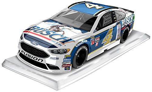 Lionel Racing Kevin Harvick 2017 Busch Beer Darlington Throwback NASCAR Diecast 1:64 Scale