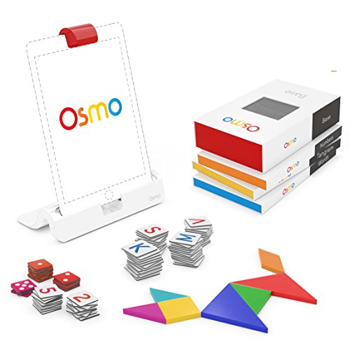 Osmo Genius Kit (Newer Version Available - Discontinued by Manufacturer)
