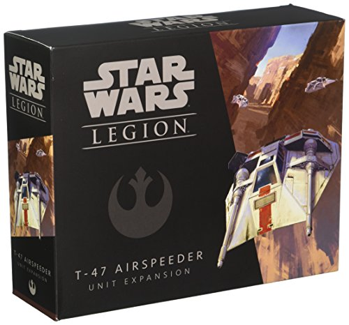 Star Wars: Legion - Airspeeder Unit Expansion