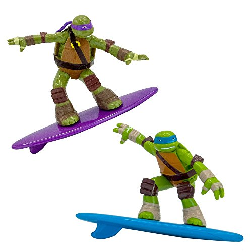 Nickelodeon Hang Three Dive Sticks (2 Pack), Donatello & Leonardo