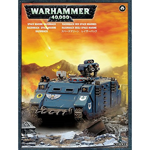 Games Workshop 99120101227