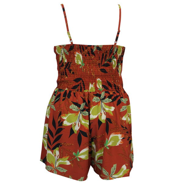 Shortsuit estampado. (4475623931946)