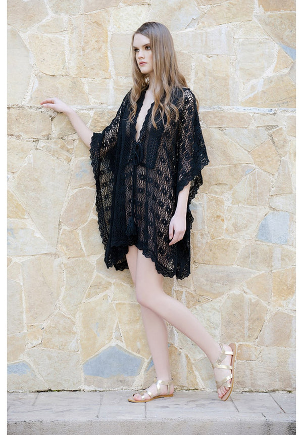 ARISTODEME MINI CAFTAN