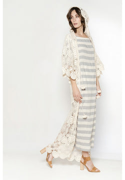 KALOSINI MAXI COVER UP