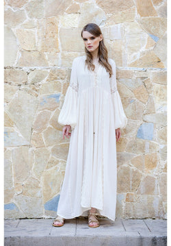TITAIA MAXI DRESS