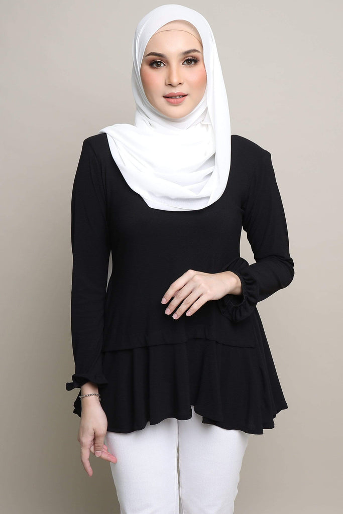 Erika Ironless Blouse - Zoffya