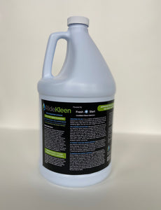 Bulk 1-Gallon Disinfectant Solution