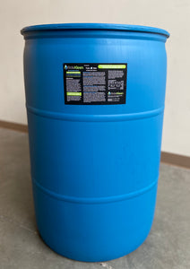 55 Gallon Drum Disinfectant Solution