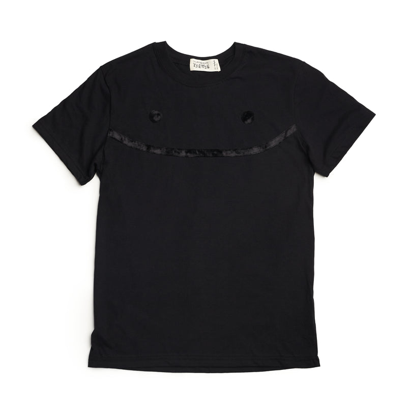 TEE-SHIRT ADULTE NOIR
