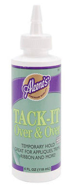 Aleenes tack it over and over 118ml