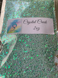 Crystal Creek