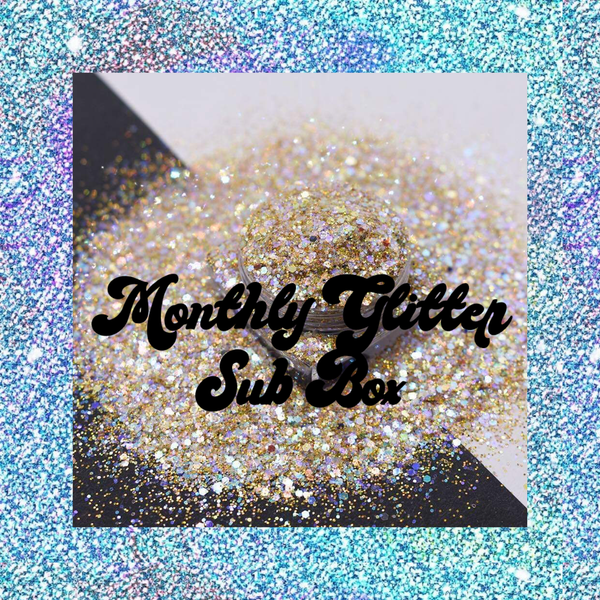 Aussie sparkle subscription boxes