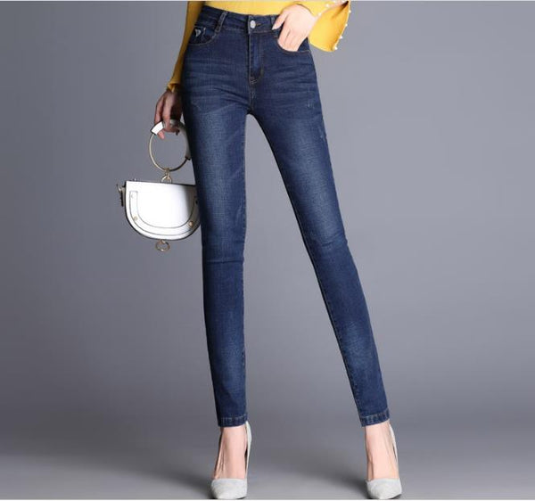 Women's Jeans Trousers
