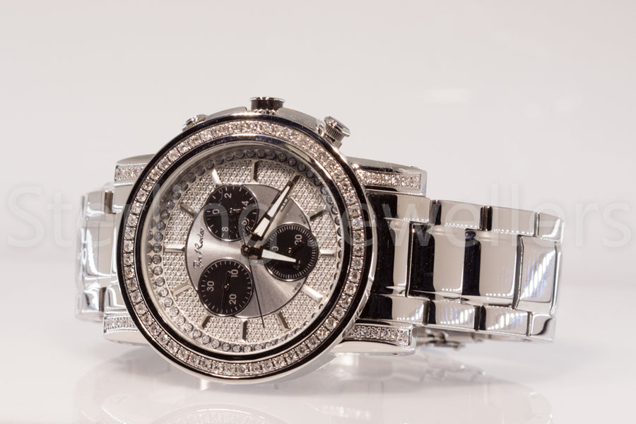 Joe Rodeo Gents chronograph - Trooper