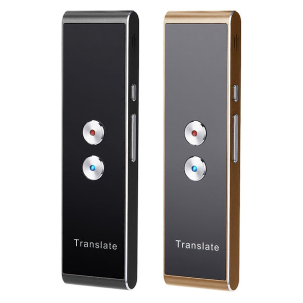 Two-Way Real Time 30 Multi-Language Translation For Learning, Traveling, Business, Meeting