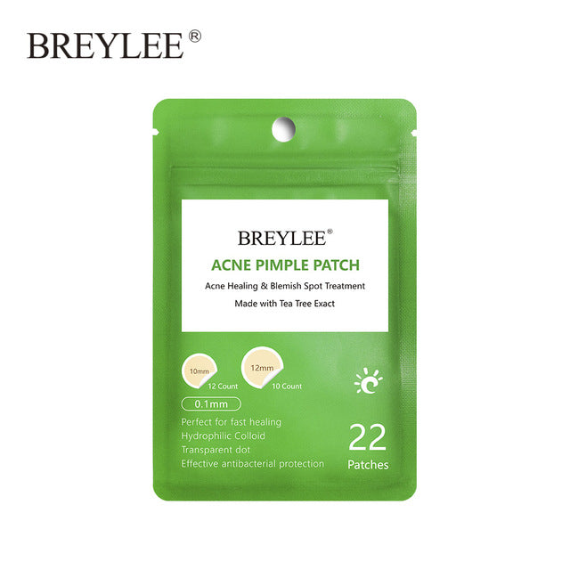 Acne Treatment Series Face Mask Skin Care