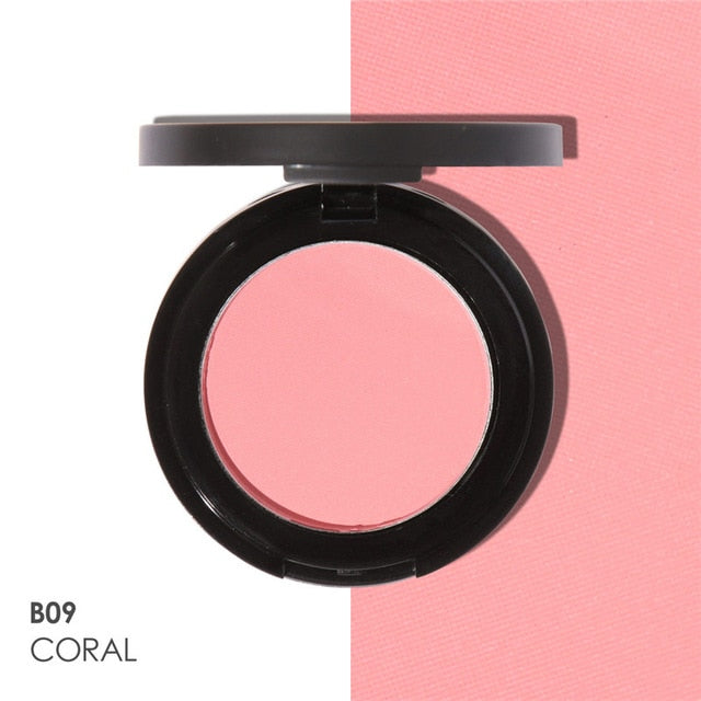 Face Mineral Pigment Blusher