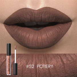 Liquid Lipstick Color From 41-52