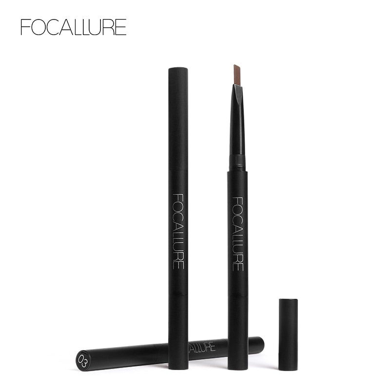 Eyebrow Pencil Waterproof Long-lasting