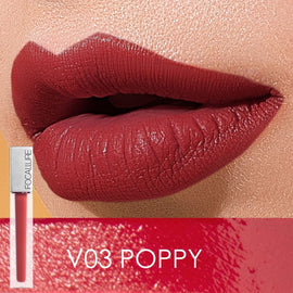 Long-lasting & Ultra-matte Liquid Lip Stain