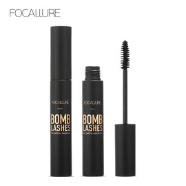 Professional 3D Black Volume Mascara