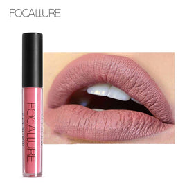 Waterproof Long-lasting Lip Gloss Pigment Liquid