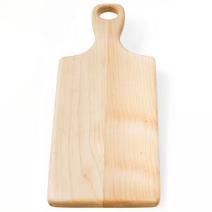 Small Handle Cutting Board - The Giving Table
